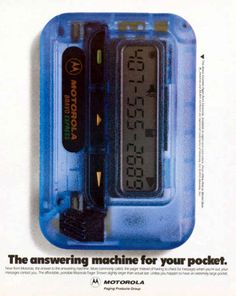 Having your pager clipped to your pants. | 52 Things Only '90s Teenage Guys Can Understand