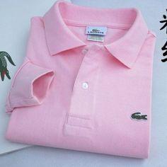 Lacoste Polo Long Sleeve Classic Shirt Pk    #CheapLacoste #CheapLacosteLongSleeve #Polos #LacostePolos #LacostePoloShirts #StylishLacosteShirts #LacosteForCheap