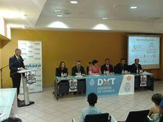 """TIEMPO DE DEPORTE: Presentada la Classic Ciudad de La Laguna """"Trofeo ..."""