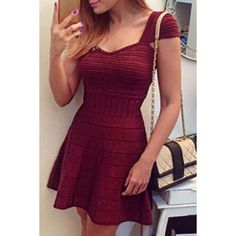 CLASSY SHORT SLEEVE HIGH QUALITY DRESS NOT THE POOR  $25.00