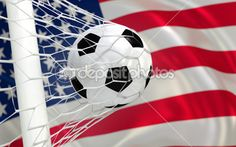 Yes we can!!! Go USA !!! Soccer World Cup 2014