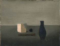 René Pierre Tal-Coat. Blue Vase. n.d.