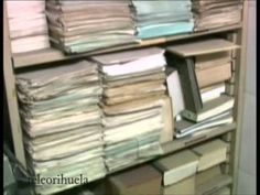archivo municipal Orihuela - YouTube