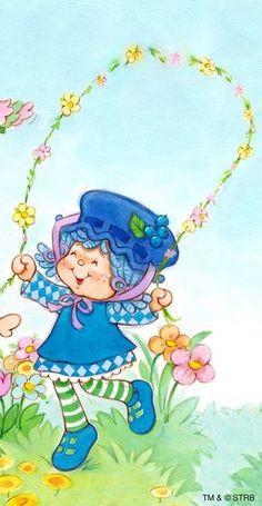 Strawberry Shortcake Cartoon, Vintage Strawberry Shortcake Dolls, Retro Toys, Vintage Toys, Nostalgia, Strawberry Blueberry, Rainbow Brite, 90s Kids, Cartoon Wallpaper