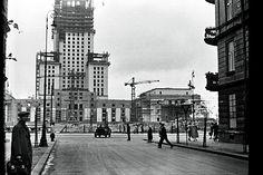 [Warszawa] Lata PRLu - Page 4 - SkyscraperCity