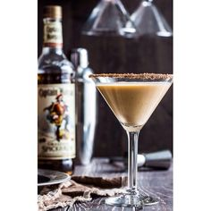 ... Martinis, Flavored Eggnog, Cocktails Drinks Punch, Pumpkin Eggnog