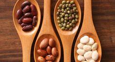 Ruolo e proprietà nutrizionali dei legumi nella dieta mediterranea
