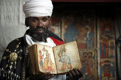 AMAZING photos: Inside Ethiopia's rock churches - Rediff.com News