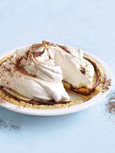 Banoffee Pie | Donna Hay