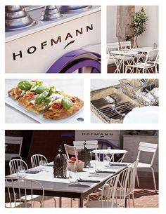 HOFMANN LA SECA-Hofmann