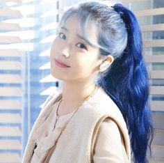 Korean Hairstyles Women, Redhead Hairstyles, Asian Men Hairstyle, Modern Hairstyles, Cute Hairstyles, Wedding Hairstyles, Japanese Hairstyles, Asian Hairstyles, Iu Hairstyle