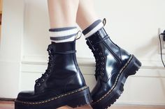 argh i've wanted these boots for so long