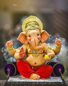 Jai Ganesh, Ganesh Lord, Shree Ganesh, Shri Ganesh Images, Ganesha Pictures, Ganesh Bhagwan, Ganpati Festival, Vaishno Devi, Shiva Hindu