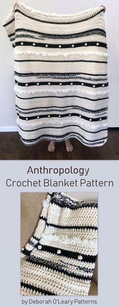 Crochet Simple, Crochet Diy, Manta Crochet, Crochet Crafts, Crochet Projects, Crochet Ideas, Learn Crochet, Kids Crochet, Crochet Mandala