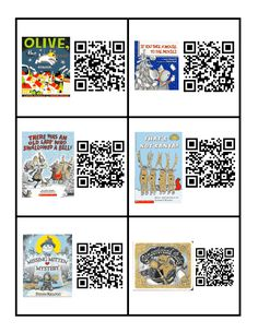 Listening Center QR Codes.pdf