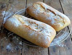 Lavender and Lovage | A Random Great British Bake Off Technical Challenge: Ciabatta Bread | https://www.lavenderandlovage.com