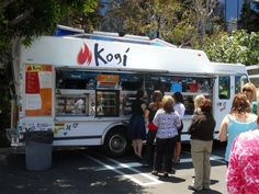 Kogi,,, My Favorite Truck!!!!