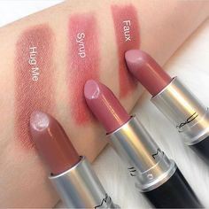 These 32 Gorgeous Mac Lipsticks Are Awesome - Hair and Beauty eye makeup Ideas T. - These 32 Gorgeous Mac Lipsticks Are Awesome – Hair and Beauty eye makeup Ideas To Try – Nail Ar - Mac Lipsticks, Mac Lipstick Shades, Best Mac Lipstick, Mac Lipstick Swatches, Lipstick For Fair Skin, Perfect Lipstick, Dark Lipstick, Mac Lipstick Colors, Makeup Ideas