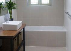 Bath Room, Corner Bathtub, Alcove, Washroom, Corner Tub