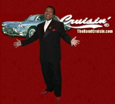 Cruisin' is one of my fave bands to see in Cleveland! I <3 Motown.