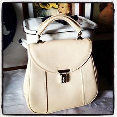Bertha bag, FedoraMi