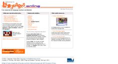 Online Languages - Vic Ed Learning Sites, Student Learning, Chinese Language, French Language, Languages Online, Memory Games, Learn French, Education, French People