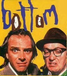 Bottom Rik Mayall Bottom, British Comedy, Special People, Tv Series, Hero, Film, Classic, Legends, Movie