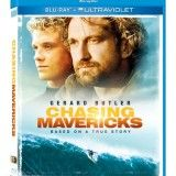 CHASING MAVERICKS DVD & BLURAY Release Details