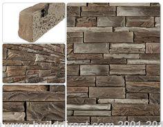 BuildDirect�: Manufactured Stone Veneer Mortarless Manufactured Stone   Individual Stone Series   Grays Peak
