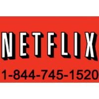 Netflix Support Phone Number 1-844-745-1520  http://bit.ly/2bjKqwl