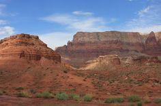 Vermilion Cliffs east end near Marble Canyon and Lee's Ferry Arizona photo copyright Jennifer Kistler 2015