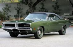 Dodge after modification and/or restoration by Canepa. Visit this section to see stunning photos with complete step by step build photos. Dodge Hemi, Dodge Challenger, Dodge Charger 1970, Dodge Vehicles, Super Images, Dodge Muscle Cars, Best Classic Cars, American Muscle Cars, Trucks