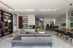 שקוף+ואטום:+בית+בהרצליה+שמצא+את+האור!+|+בניין+ודיור