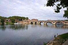 Toulouse y nuestro regreso a España.