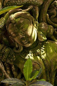Hello, Thailand! Meet Chiang Mai's Hidden Terracotta Garden