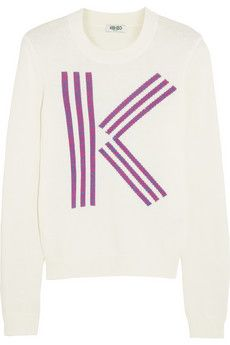 I Heart @Maurício Kenzo Yamasaki ... and this #jumper is fuelling that #love just nicely x