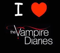 I ♥The Vampire Diaries