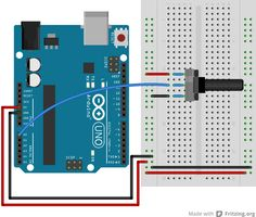 Physical Computing at ITP | Tutorials / Using a transistor to control high current loads with an Arduino