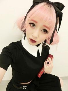 Larme Kei / Japanese fashion