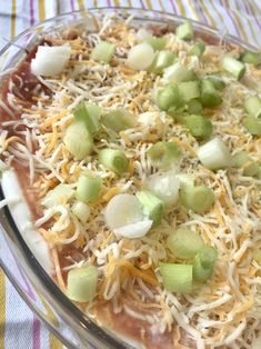 Skinny Mexican Dip – Pounddropper