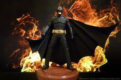 Paper Batman by Richi89.deviantart.com
