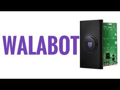 Walabot | Create. Play. Discover.