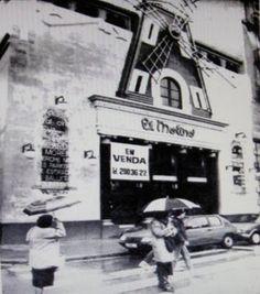El Molino en venta en los años 60.