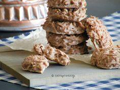 ontbijt to go - Pastinaak koekjes