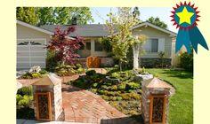 Artscapes: Bay Area landscape design and installation, landscaping Palo Alto, CA
