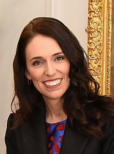 New Zealand Prime Minister Jacinda Ardern fights back at Trump at East Asia Summit. Kiwiana, Who Runs The World, Assault Rifle, Successful Women, Prime Minister, Military Fashion, Human Rights, Role Models, New Zealand