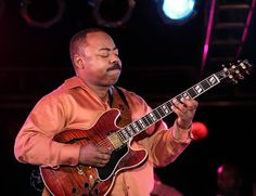 PAUL JACKSON Jr. | Jazz for Thursday