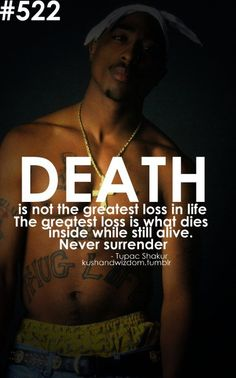 life quotes on death