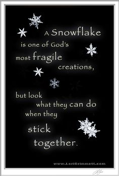 Quotes About Snow. QuotesGram by QuotesGram Quotes About Snow. QuotesGram by QuotesGram Great Quotes, Quotes To Live By, Me Quotes, Motivational Quotes, Inspirational Quotes, Faith Quotes, Famous Quotes, Qoutes, Snowflake Quote