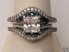 diamond bridal guards - Google Search